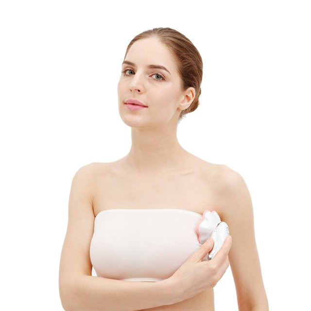 Beauty Breast Massager