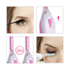 Led 2 Temperature Eyelash Curler